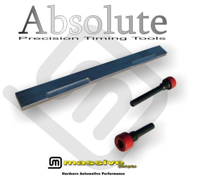 ***Massive Absolute Timing Tool Set